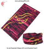 50*24cm (YH-HS028) 인쇄 밴대나 승진 선물을%s 다기능 담황색 스카프 Headscarf
