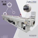 Rohr-Extruder-Maschine der hohen Kapazitäts-UPVC mit vertikalem Getriebe