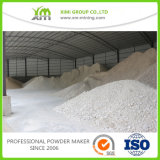 800mesh Rubber Used 96%+ (Baso4) Powder Natural Barium Sulfate