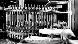 Abj-90 de lichte Machine van de Inspectie voor (Farmaceutisch) Flesje