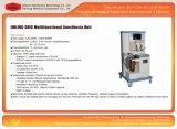 Sitio de trabajo de múltiples funciones Jinling-840 de la anestesia de la aprobación de Ce/ISO