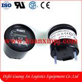 24V Curtis 803 LED Batterie-Gebührenanzeige