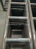 Faisceau en acier d'échelle de l'échafaudage Q235/Q345 pour la construction