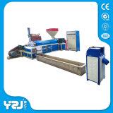 Granulierende Plastikmaschine für die Herstellung der Plastiktabletten