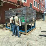 Tipo giratório máquina de enchimento Purified frascos da água do animal de estimação de 5L