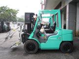 3000kg carrello elevatore del diesel del nuovo modello L21 Mitsubishi