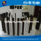 Пробка пластмассы HDPE газа высокого качества