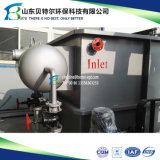 5 CBMまたは時間のポテトのポテトチップの工場で使用される洗浄の排水処理機械Daf