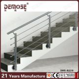 Современный Railing лестницы Ss (DMS-B2210)