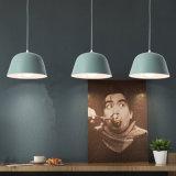 2017 de Populaire Moderne Lamp van de Lamp van de Tegenhanger van het Aluminium Nieuwste Decoratieve Hangende voor Restaurant