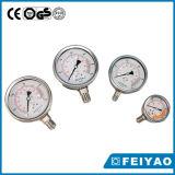 Calibrador de alta presión de la alta calidad estándar