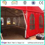 لهب - [رتردنت] بوليستر [500د] [بفك] [تربولين] بناء لأنّ خيمة نقل إستعمال صناعيّة
