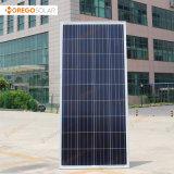 Poli fornitori del comitato solare di Morego 100W in Cina