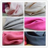 Tela de lino tejida de Lurex del rayón de la gata para la ropa