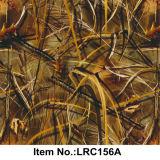 Modelo No. Lrc156A de Camo de la película de la impresión de la transferencia del agua del superventas