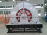 TのTdmkの大型の同期低速高圧ボールミルAC電気誘導三相モーターTdmk500-32/2150-500kw
