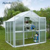 정원을%s 식물성 녹색 집