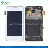 S2 I9100 LCDのタッチ画面のための携帯電話LCDの携帯電話LCD