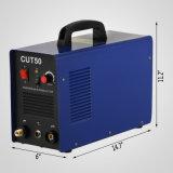 Plasma-Scherblock-Schnitt-Inverter der Luft-Cut50
