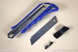 18mm 안전 아BS 포켓을%s 가진 소형 절단기 칼