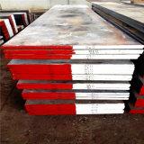 сталь горячей прессформы работы 1.2344/H13/SKD61 стальная специальная