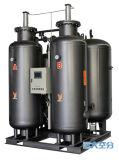 Generador aprobado del oxígeno de Isosgs Psa de trabajo del Ce largo del tiempo