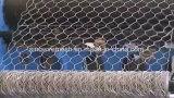 Compensation de fil de clôture hexagonale pour la ferme