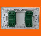 Fournisseurs électriques de Wenzhou Elendax pour les commutateurs de bouton poussoir (AF6221)