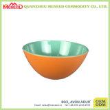 Bacia de sopa de melamina de largura larga fabricada na China