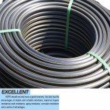 Berufshersteller-mit hoher Schreibdichtepolyäthylen-Plastikentwässerung-Rohrleitung
