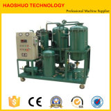 Épurateur de pétrole de vide pour le pétrole de transformateur d'épuration