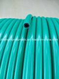 Tubo ignífugo de alta presión (poliuretano y PVC)