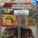 Zak van de Verpakking van het Voedsel van de supermarkt de Plastic op Broodje