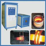 Máquina de la barra del alambre del recocido de la calefacción de inducción y todos los metales de las clases