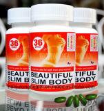 Natürliche reine schöne dünne Karosserien-Verlust-Gewicht-Diät-Pille