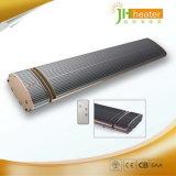 Calentador radiante infrarrojo de la eficacia alta