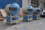 Горизонтальный вакуум печи коробки вакуума закаляя печь для жары - обработки