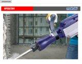 Attrezzo a motore del martello di demolizione di alta qualità (DH35)