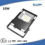 높은 루멘 5 년 보장 10W 30W LED 플러드 빛
