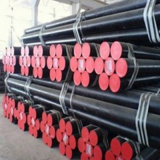 De Naadloze Pijp van uitstekende kwaliteit van het Roestvrij staal Tp347h