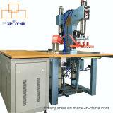 De Machine van het Lassen en het In reliëf maken van het Leer van de hoge Frequentie voor de Zak van de Bagage van de Portefeuille