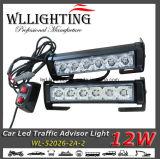 LED 소통량 고문관 방향 소형 표시등 막대