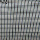 Ткань поплина хлопка сплетенная покрашенная пряжей для рубашек одежд/платья Rls50-24po