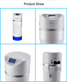 全家水清浄器の水処理システム