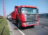 Dumper de JAC 6X4 de la capacité de charge 20-30