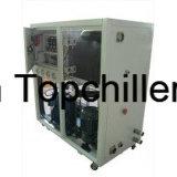 refrigeratore industriale raffreddato ad acqua 25HP nell'elaborare di spruzzatura del poliuretano
