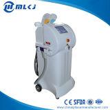 深いしわの処置2in1 IPL+ND YAGレーザーQスイッチ多機能の美機械