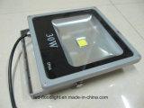 luz de inundación de 100W LED