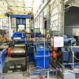 Máquina reversível quente Dois-Elevada do moinho de rolamento da placa de aço