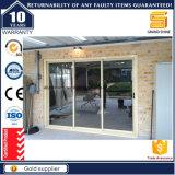 Qualitäts-lamellenförmig angeordnete Innentüren lamellierten Badezimmer-Tür
